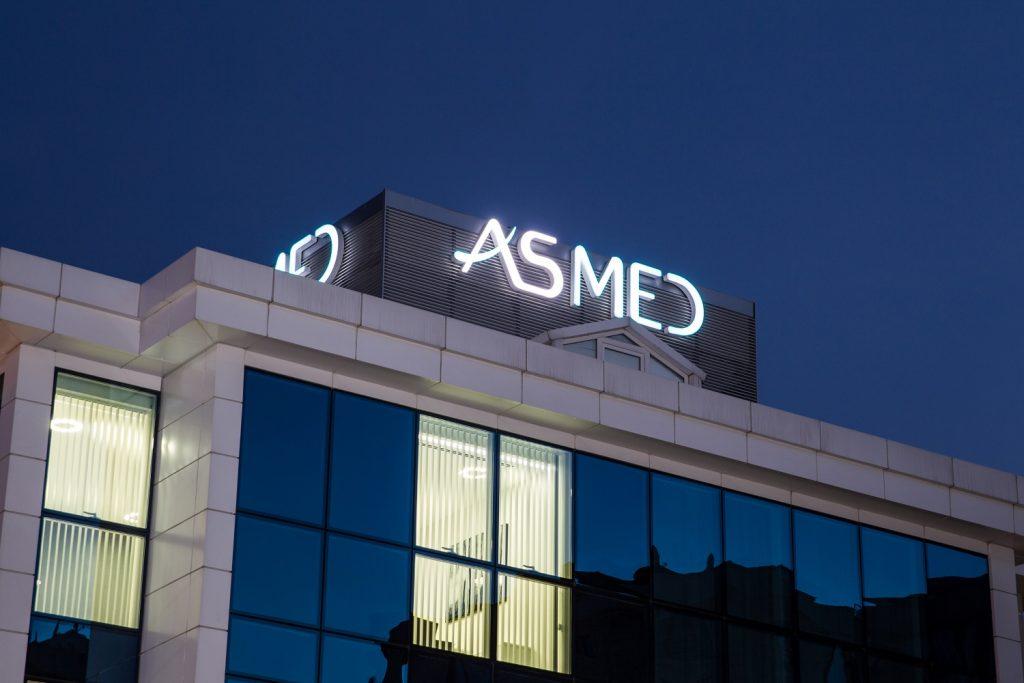 ASMED - hair transplant istanbul