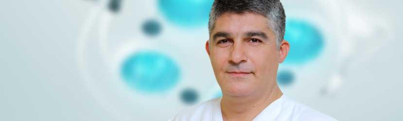 Dr. Hakan Doganay - hair transplant turkey